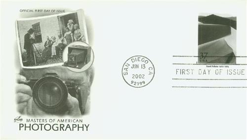 Classic First Day Cover