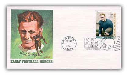 2003 Grange Fleetwood First Day Cover
