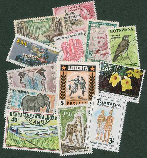 Africa, 200v