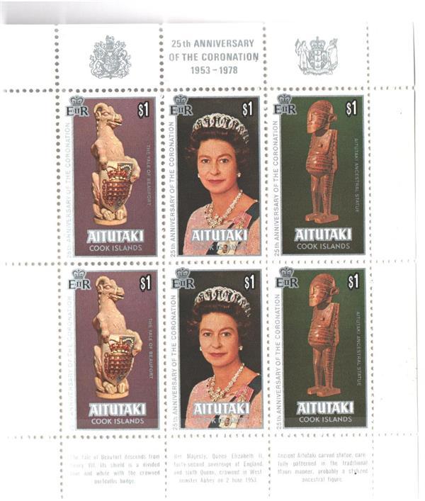 1978 Aitutaki