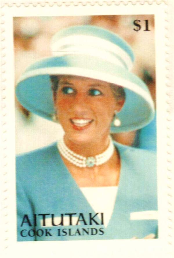 1998 Aitutaki
