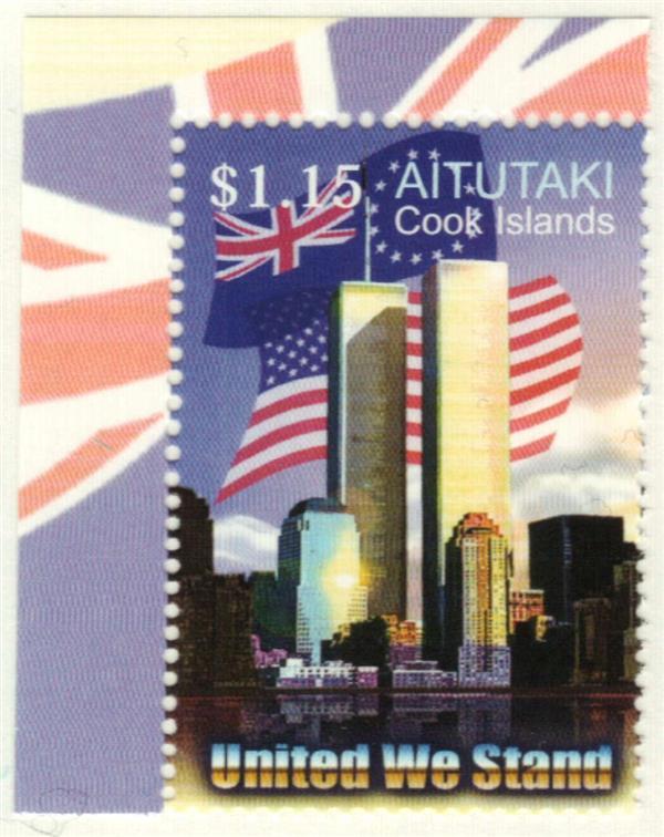 2003 Aitutaki