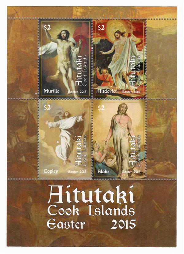 2015 Aitutaki