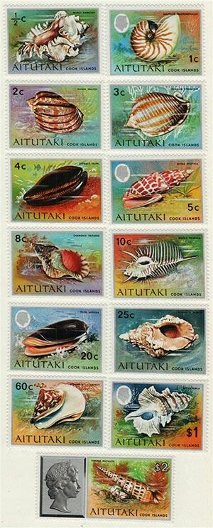1974-75 Aitutaki