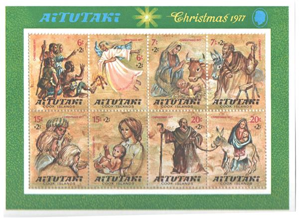 1977 Aitutaki