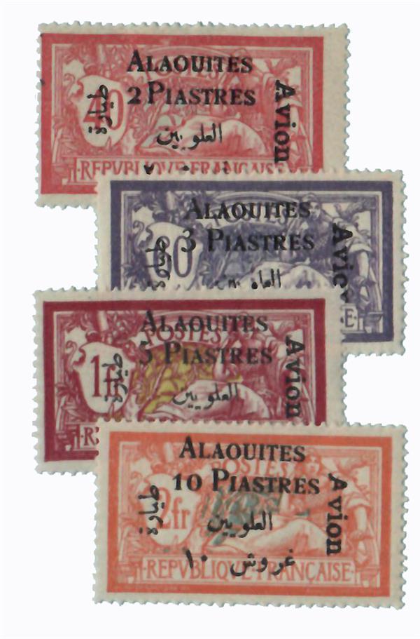 1925 Alaouites