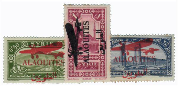 1929 Alaouites