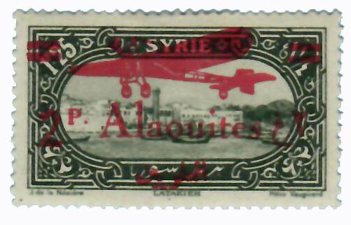 1930 Alaouites