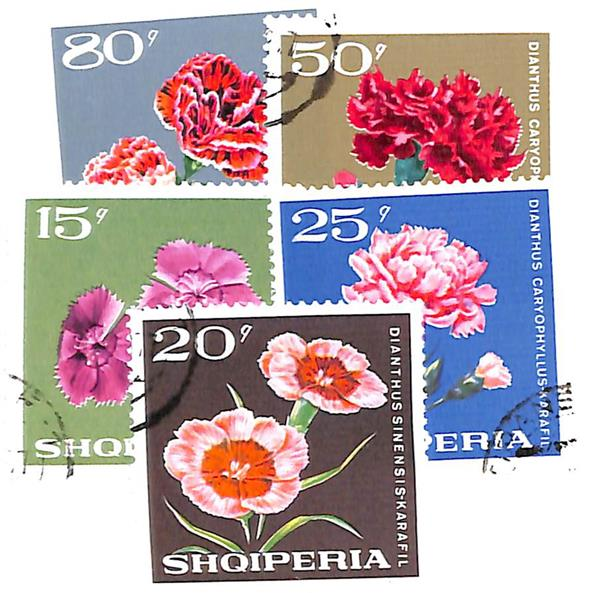 1968 Albania