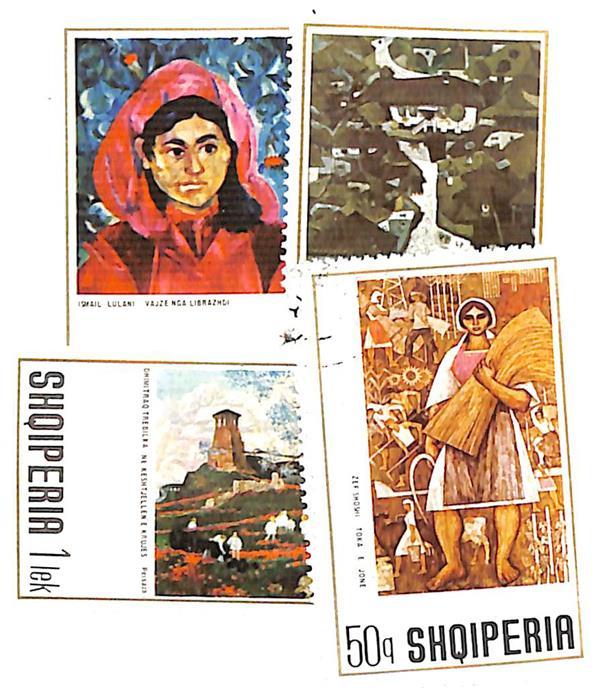 1972 Albania
