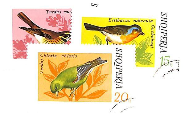 1974 Albania