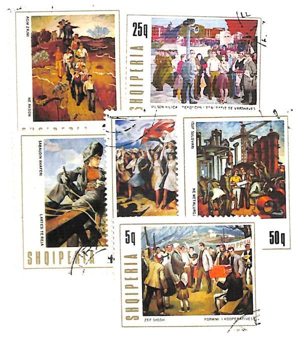 1976 Albania