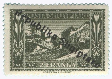1925 Albania