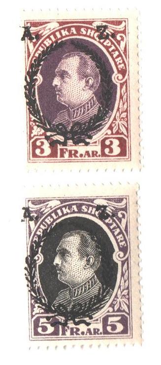 1927 Albania