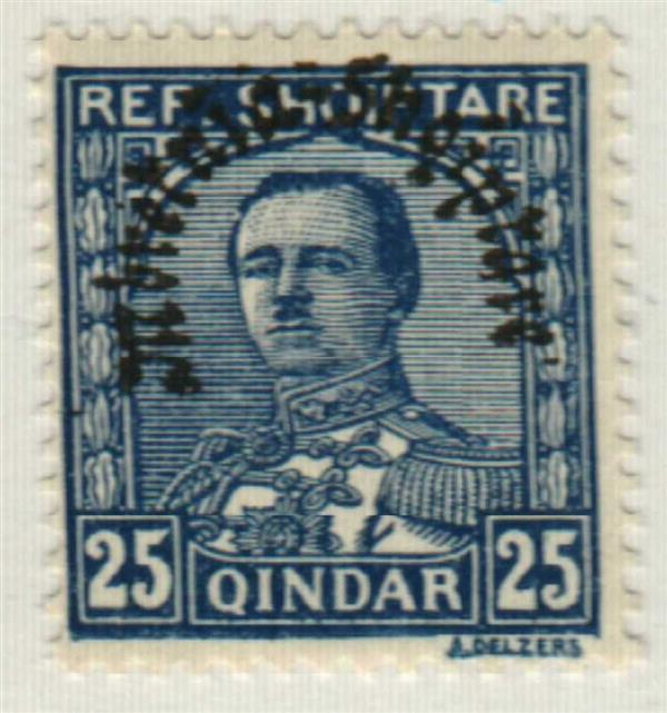 1928 Albania