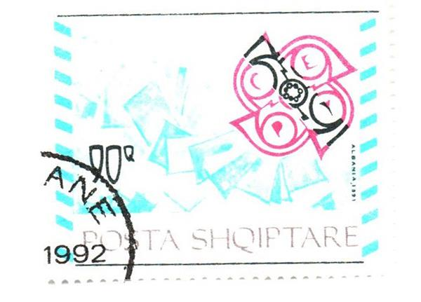 1992 Albania