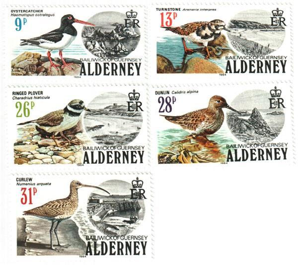 1984 Alderney