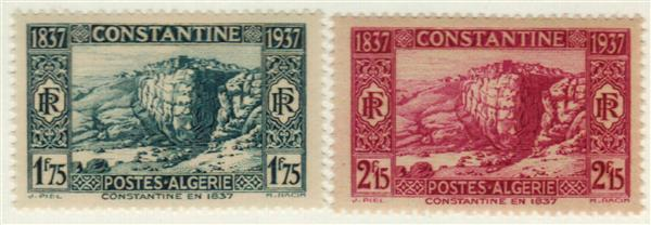 1937 Algeria