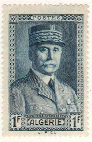 1941 Algeria