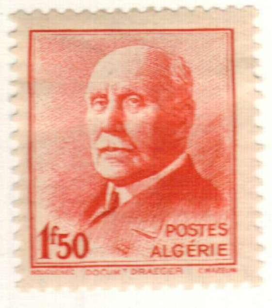 1942 Algeria