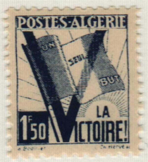 1943 Algeria