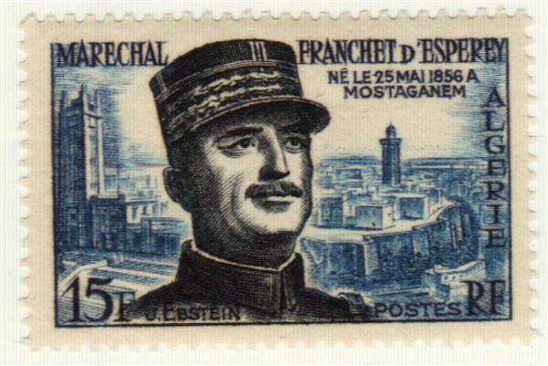 1956 Algeria
