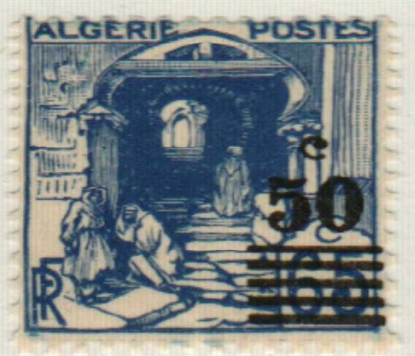 1926 Algeria