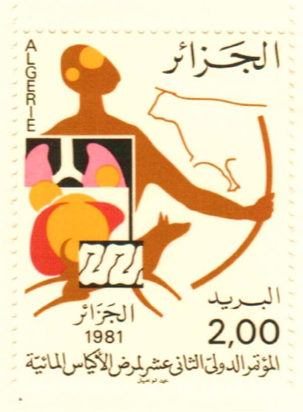 1981 Algeria