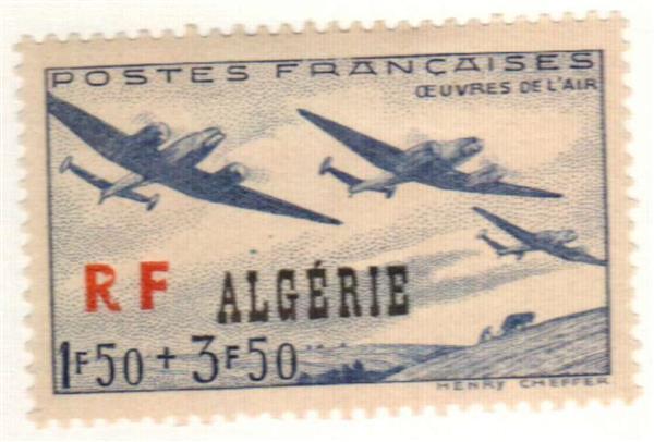 1945 Algeria