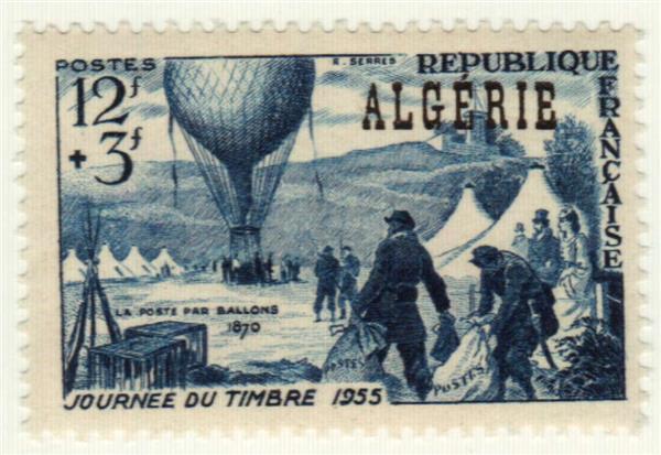 1952 Algeria