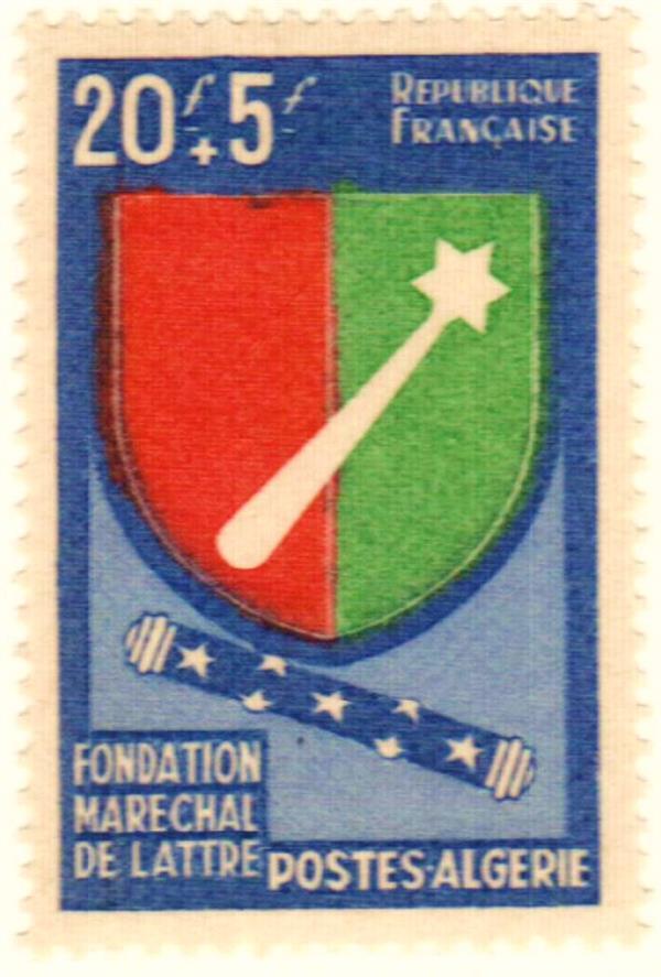 1958 Algeria