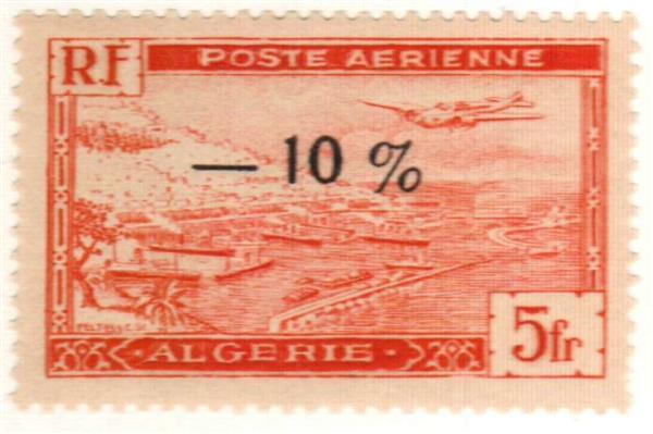 1947 Algeria