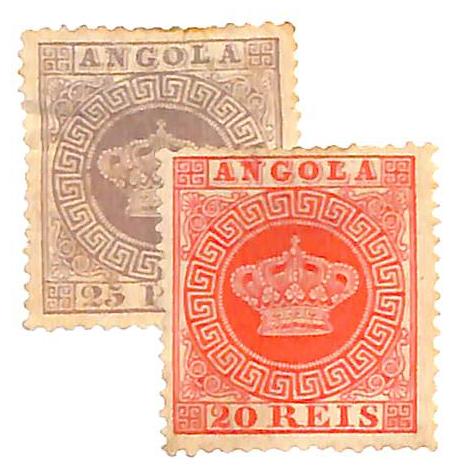 1885 Angola