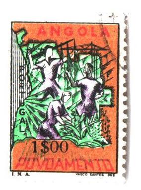 1965 Angola