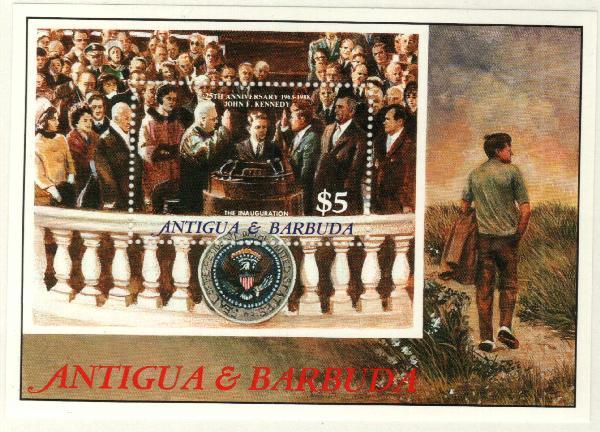 1988 Antigua