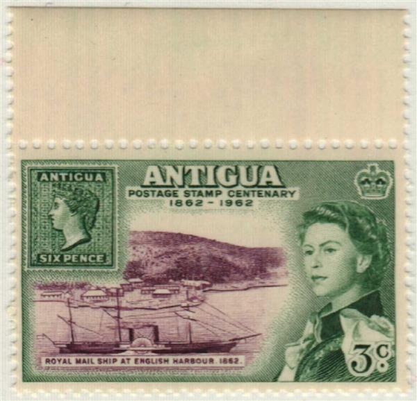 1962 Antigua