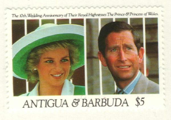 1991 Antigua