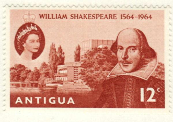 1964 Antigua
