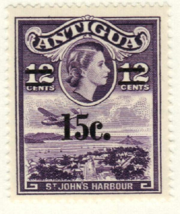 1965 Antigua