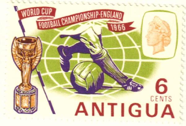 1966 Antigua