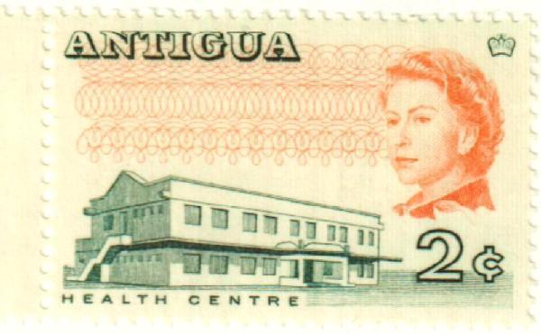 1969 Antigua