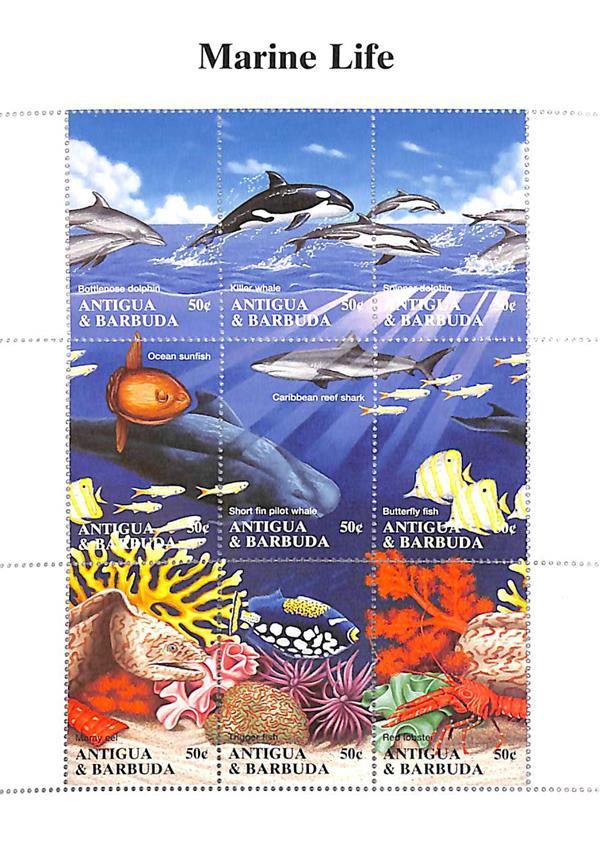 1994 Antigua