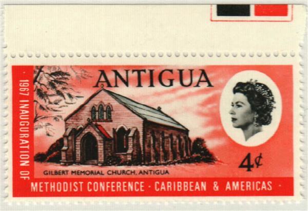1967 Antigua