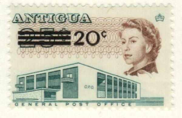 1970 Antigua