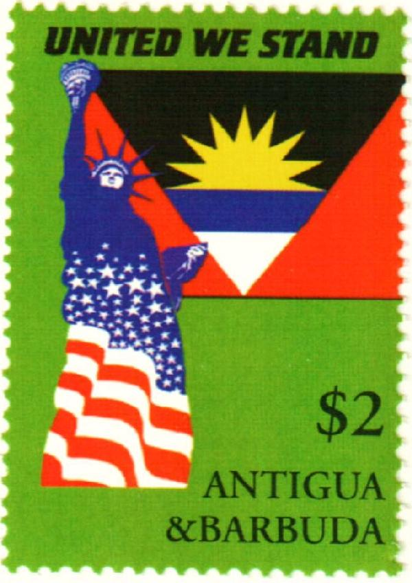 2002 Antigua