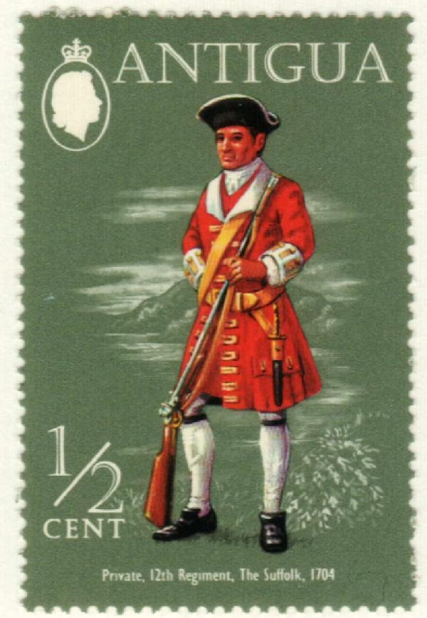 1971 Antigua