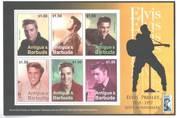2007 Antigua
