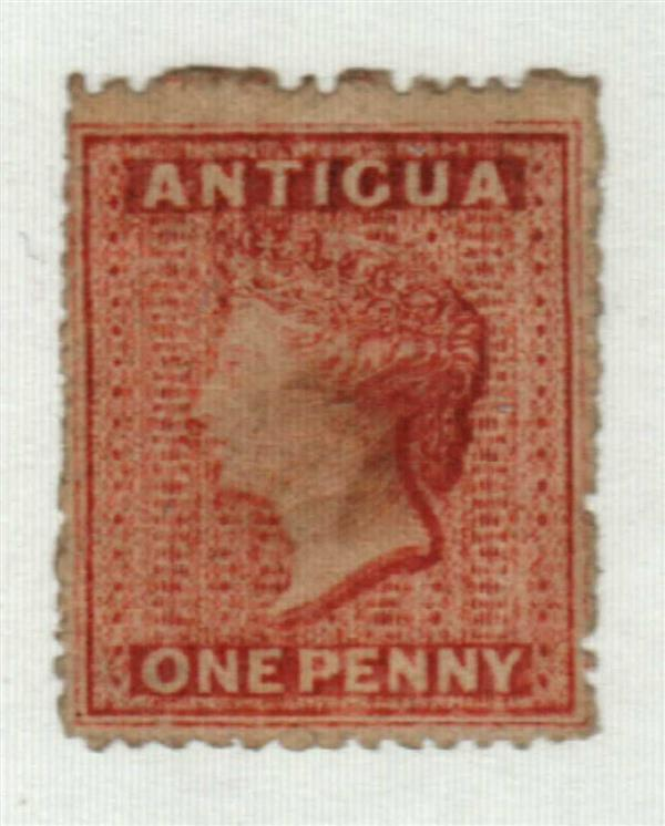 1867 Antigua