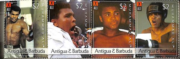 2008 Antigua