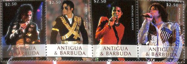 2009 Antigua